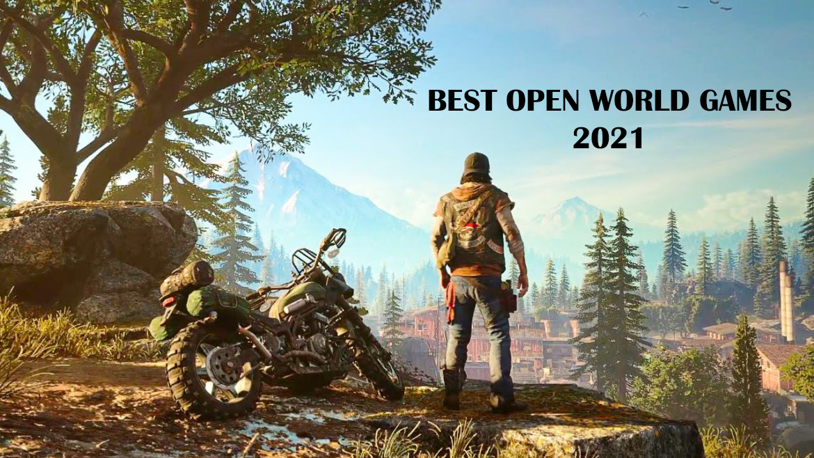 The best open world Games That Has Ever Been Created